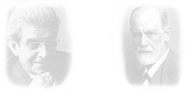 Freud e Lacam